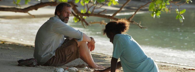 Australian Trailer for Mr. Pip Released