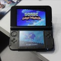 Sonic Lost World Hands-On Preview