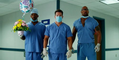 Two Brand New Pain & Gain Clips