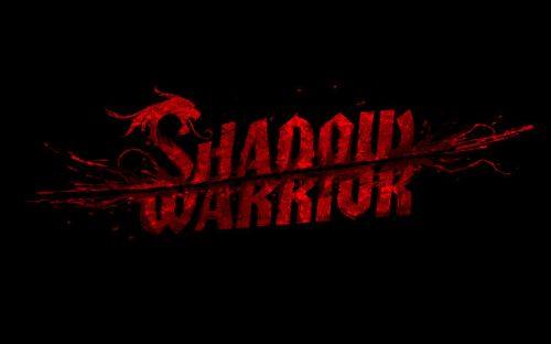 """The Biggest, Baddest """"Shadow Warrior"""" Trailer Yet"""