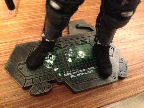 Splinter Cell: Blacklist 5th Freedom Edition Unboxing