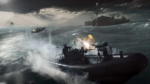 Battlefield 4 Premium announced and detailed