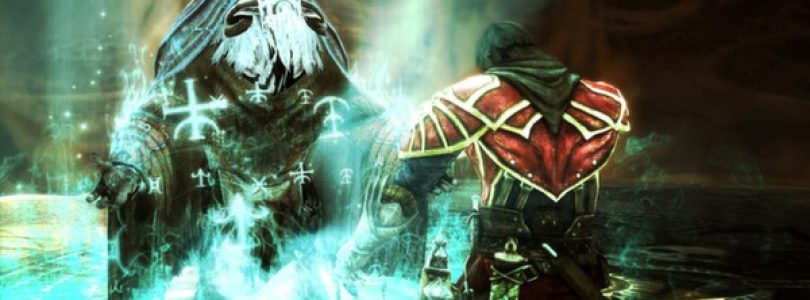 Castlevania: Lords of Shadow Ultimate Edition now available on Steam