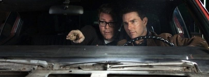 Christopher McQuarrie to Direct Next Mission Impossible