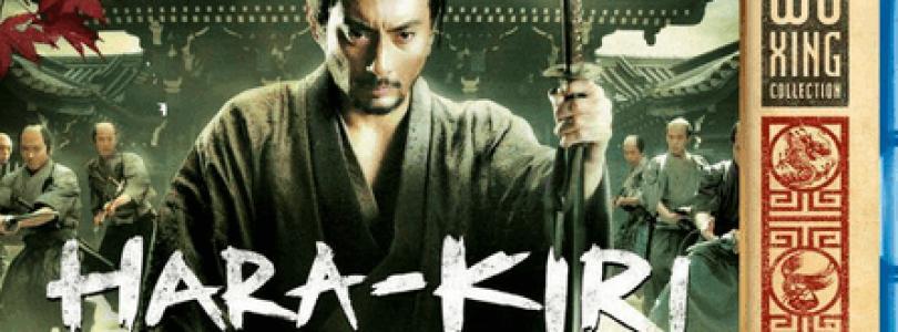 Hara-Kiri: Death of a Samurai Review