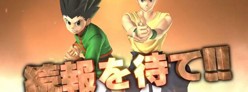 J-Stars Victory VS Trailer Shows Gon and Yusuke