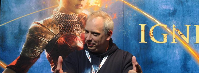 Magic the Gathering Roundtable Roundup with Aaron Forsythe