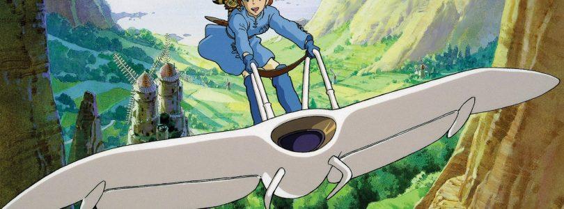 Hideaki Anno to make Nausicaa sequel for Studio Ghibli?