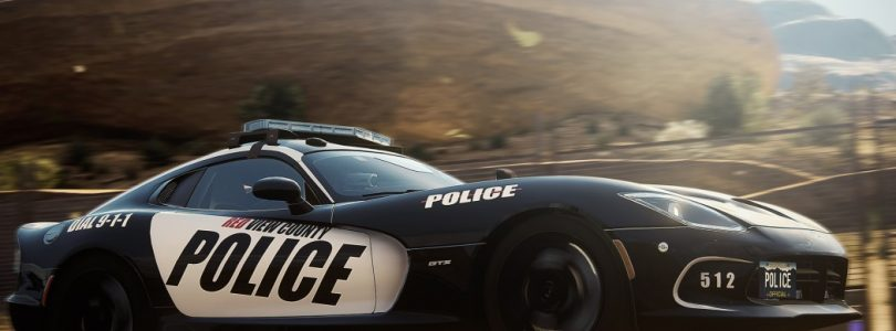 Need For Speed Rivals Personalisation Screenshots