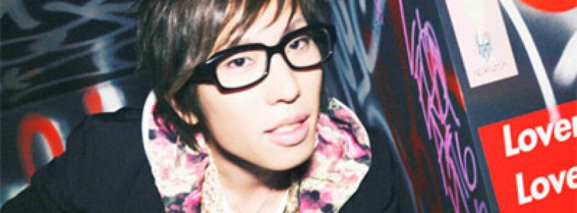 Hachioji P & kz Interview – SMASH! 2013