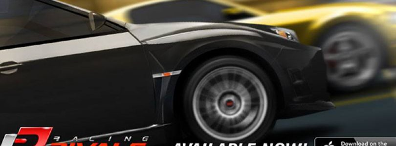 Racing Rivals Released for iOS
