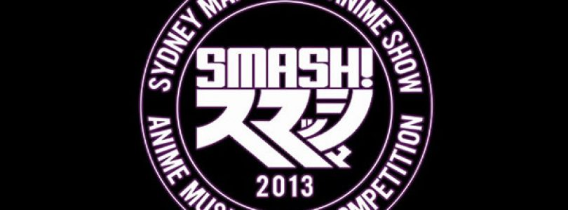 AMV Screenings and Competition at SMASH! 2013