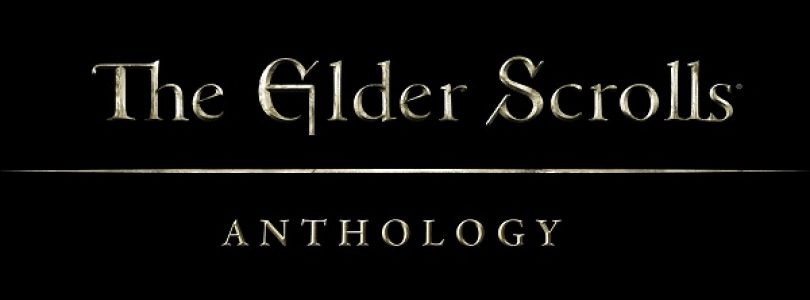 The Elder Scrolls Anthology brings every game and its DLC together in one package