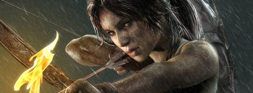 "Tomb Raider sequel ""well into development"""