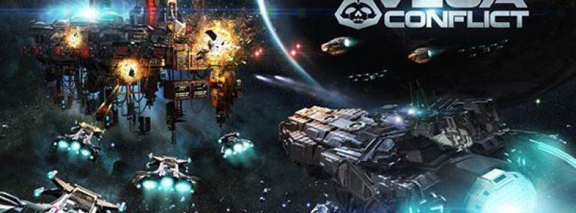 VEGA Conflict Warps In New Screenshots