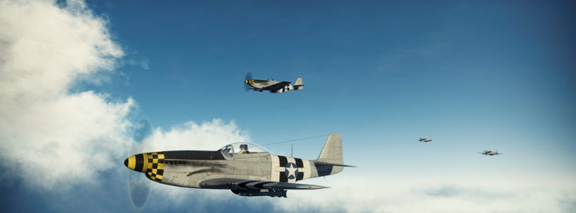 War Thunder for PlayStation 4 to Debut at Gamescom