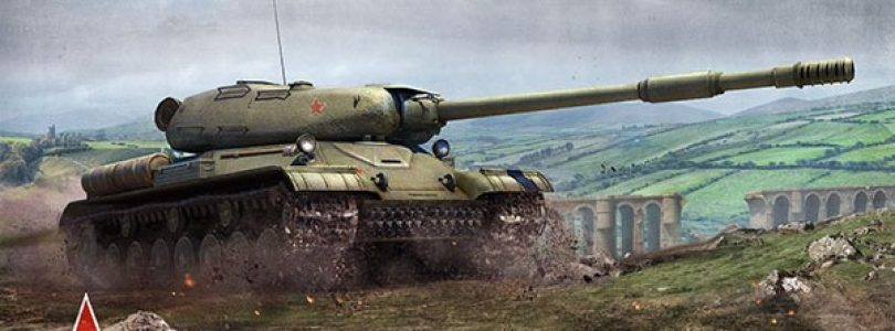 Wargaming's Unified Premium Account Launched
