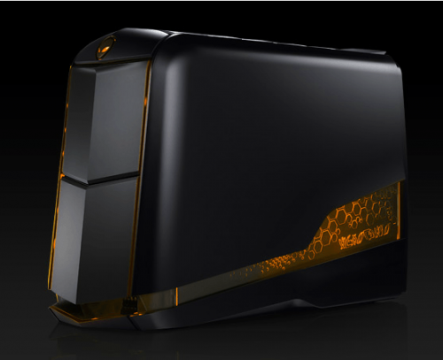 Alienware Aurora Reinvigorated for Desktop Gamers