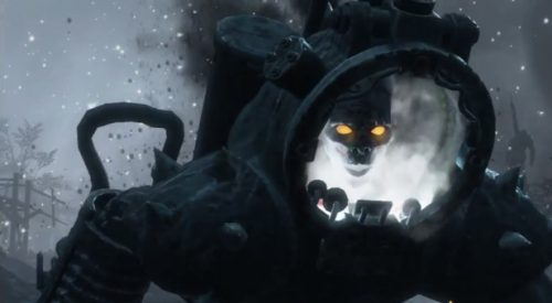 Call of Duty: Black Ops II Apocalypse DLC Now On PS3 and PC