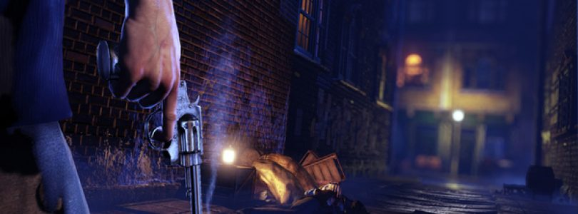 New PS4 Title Announced – Crimes & Punishments