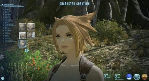 Final Fantasy XIV: A Realm Reborn's PS3 users to have free beta on PS4