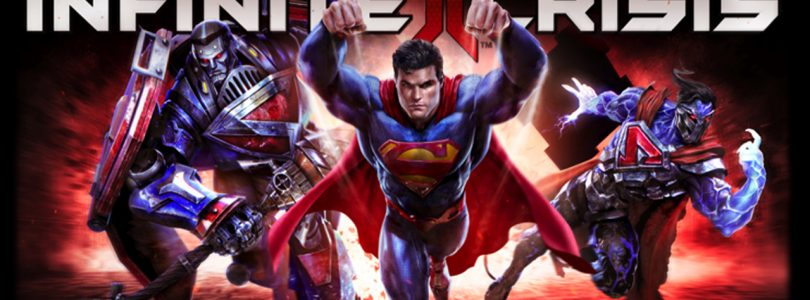Infinite Crisis – Second Behind-The-Scenes Trailer Released