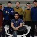 J.J. Abrams Won't Be Directing Star Trek III