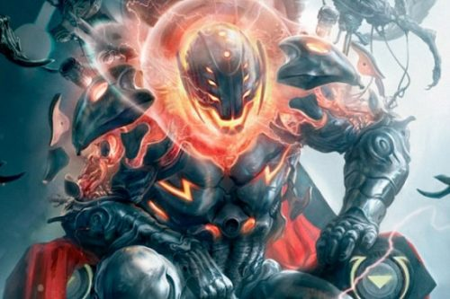 Joss Whedon Confident in Ultron Casting