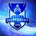 League of Legends S3 World Championships Begin