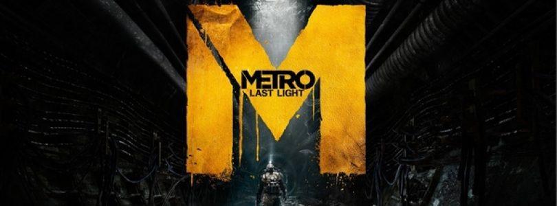 """Metro: Last Light """"Developer Pack"""" Released"""