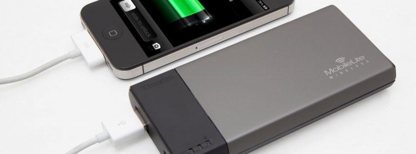 Kingston MobileLite Wireless Review