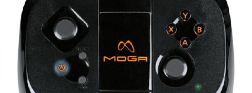 MOGA Pocket Controller Review