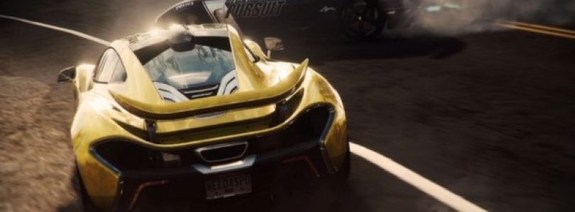 Need For Speed Rivals Gameplay and Customization Teased in Trailer