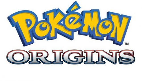 Pokemon Origins Is Set To Be Streamed In North America