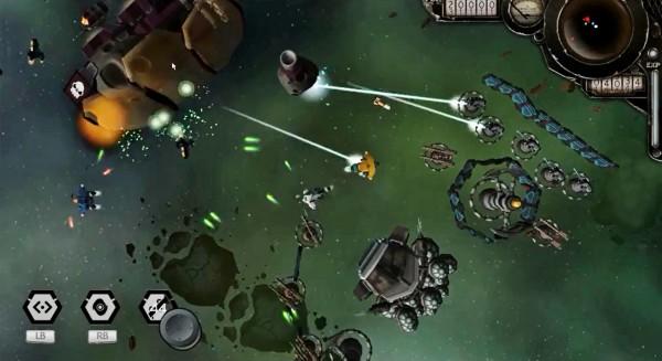 Adrift cooperative game from Risen Games on Kickstarter