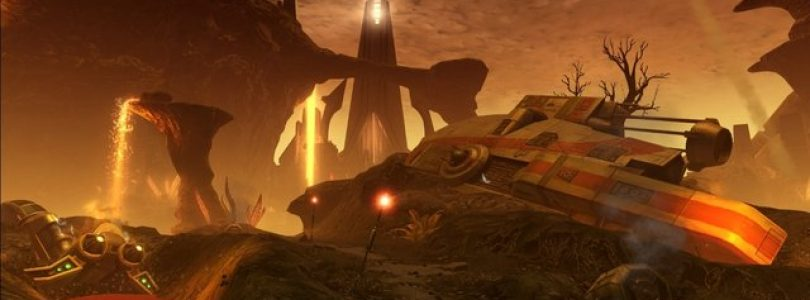 Star Wars: The Old Republic Still Growing with Update 2.4: The Dread War