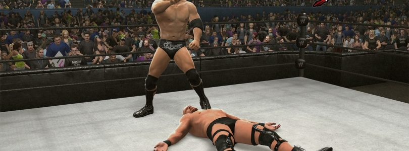 WWE 2K14 'Attitude Era' Wrestlemania Screens