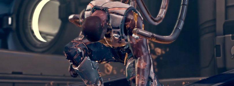 "XCOM: Enemy Within ""War Machines"" Trailer Revealed"