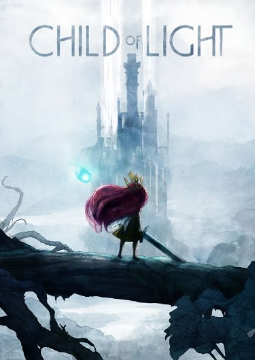 Child of Light JRPG announced by Ubisoft