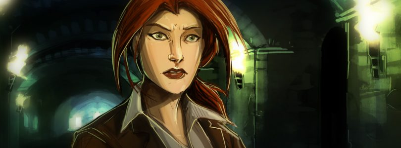 Cognition: An Erica Reed Thriller Season One Now Available on Steam