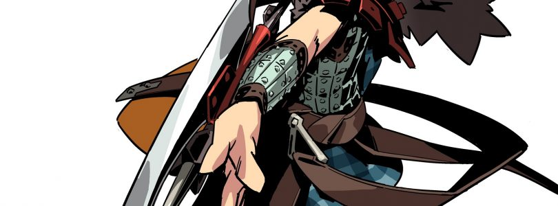 Etrian Odyssey Untold: The Millennium Girl introduces the Highlander