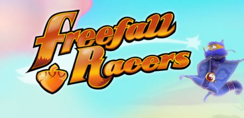 Freefall Racers for Xbox Kinect Coming September