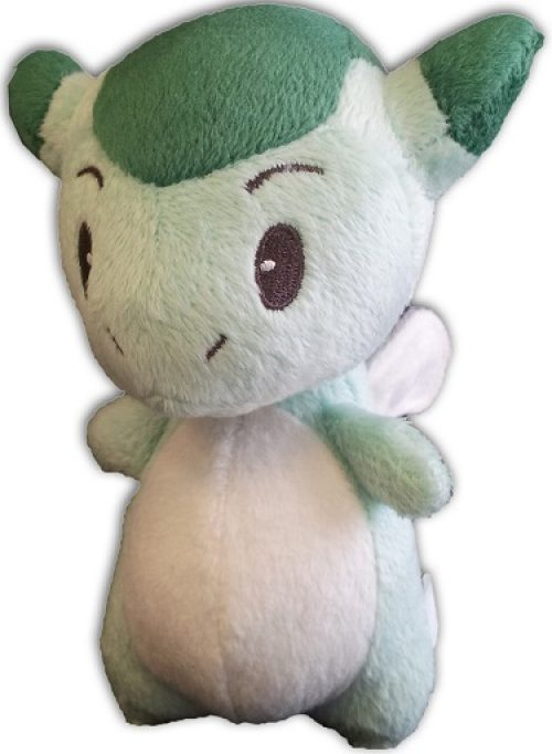 Hometown Story pre-orders opened; Green Ember plush offered at GameStop