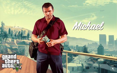 GTA V Smashes Largest Game Budget Record
