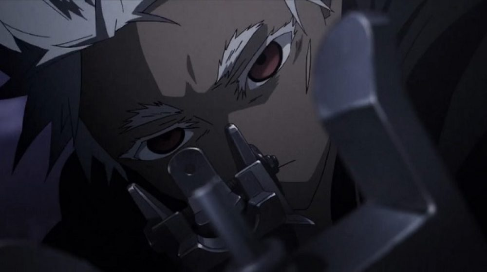 Jormungand's English dub cast revealed – Capsule Computers