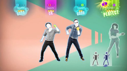 Just Dance 2014 Gets Two of the Years's Hottest Tracks