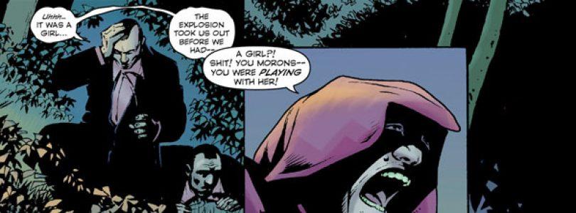 Titan Comics' Razorjack Graphic Novel Out Now
