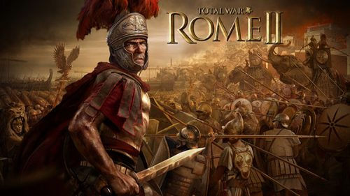 Total War: Rome II Released with Launch Trailer