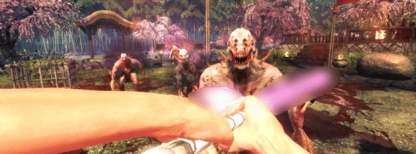 Shadow Warrior Gets Saints Row Weapon