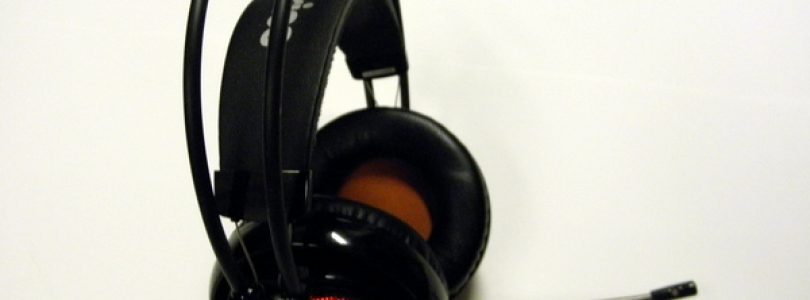 SteelSeries Siberia v2 Heat Orange Edition Review